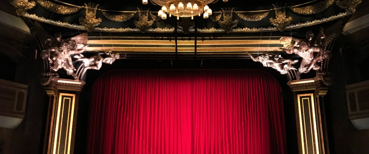 The Stage Is Ready: New Orleans Opera Announces New Season