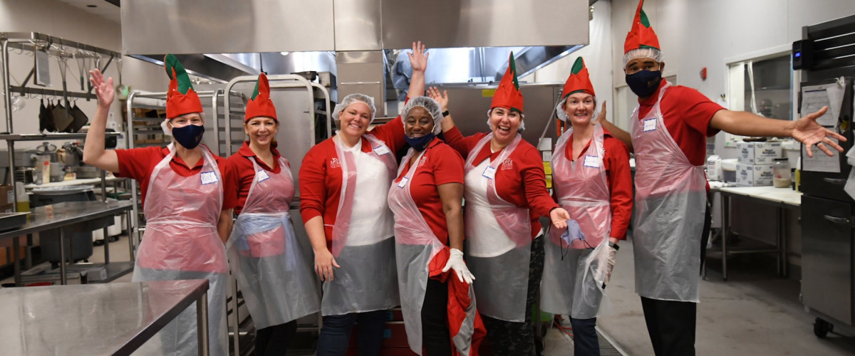 NOLA ChristmasFest Announced Return with Christmas in July Volunteer Event
