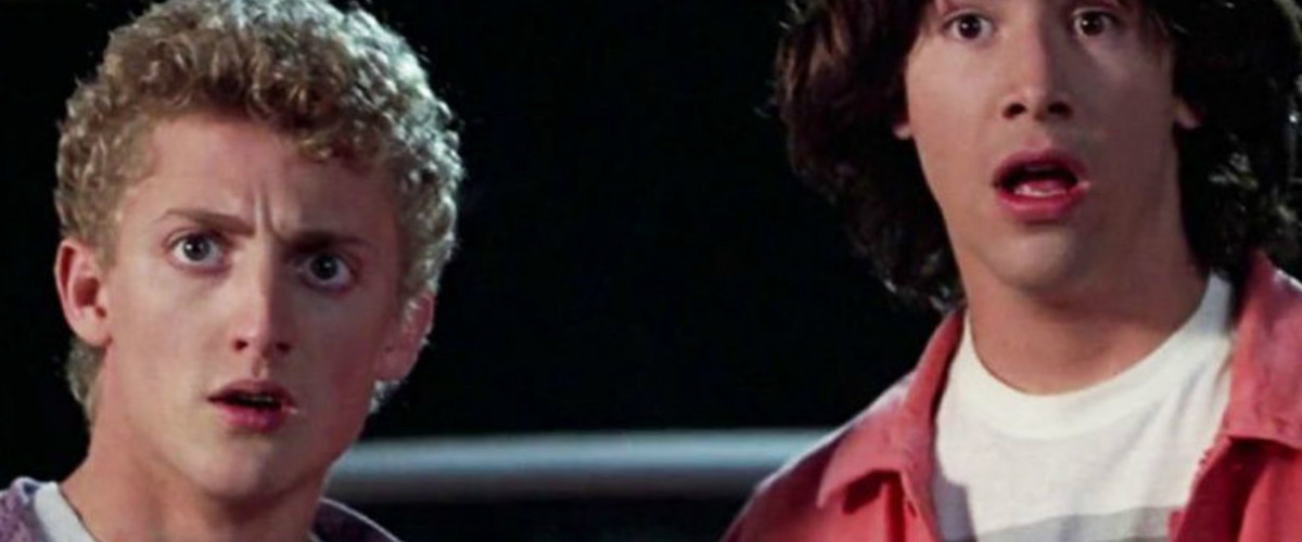 Upcoming <em>Bill & Ted Face The Music</em> Movie To Film in New Orleans