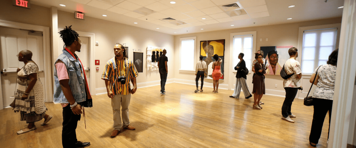 """The """"Afro"""" Future is Bright with N. O. African American Museum's New Exhibit"""
