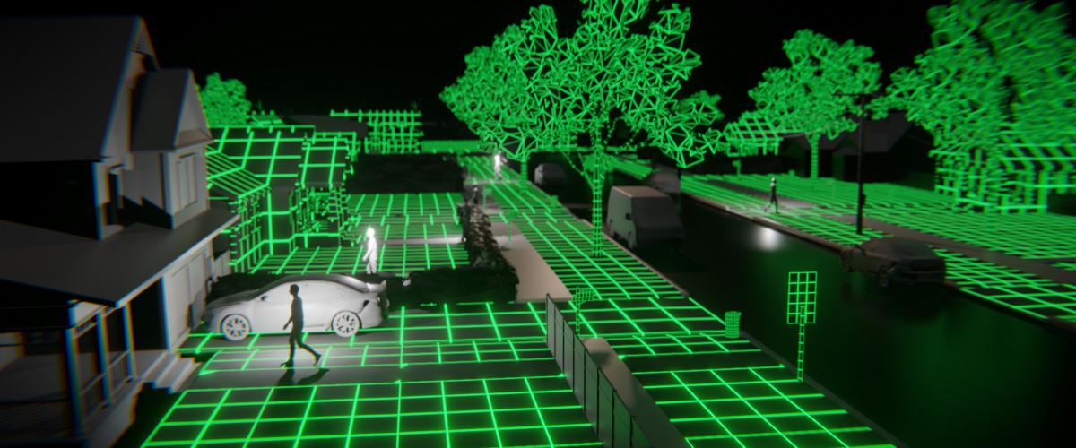 Film Review: <em> A Glitch in the Matrix </em>