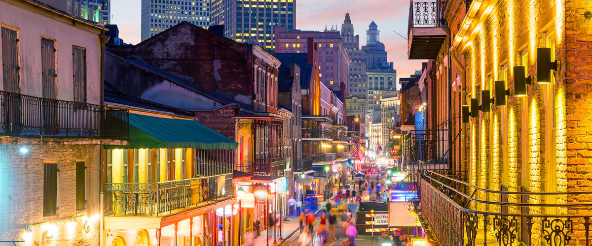 Best of the Big Easy Votes Count for More than Just Winning