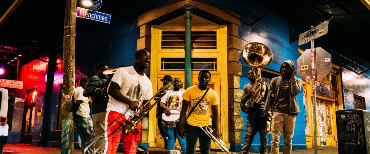 Jazz & Heritage Music Relief Fund to Help Louisiana's Music Community
