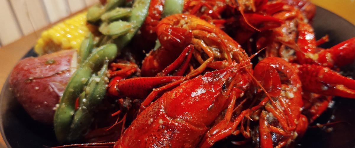 Viet-Cajun Delights Await You at Bywater Brew Pub