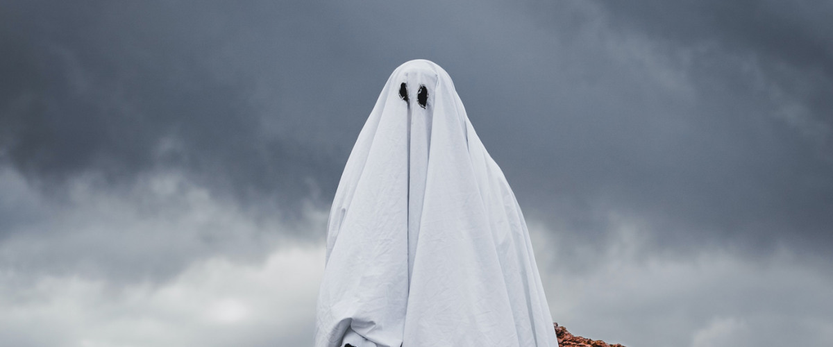 Way More Tricks Than Treats: Halloween Costumes That Reflect 2020