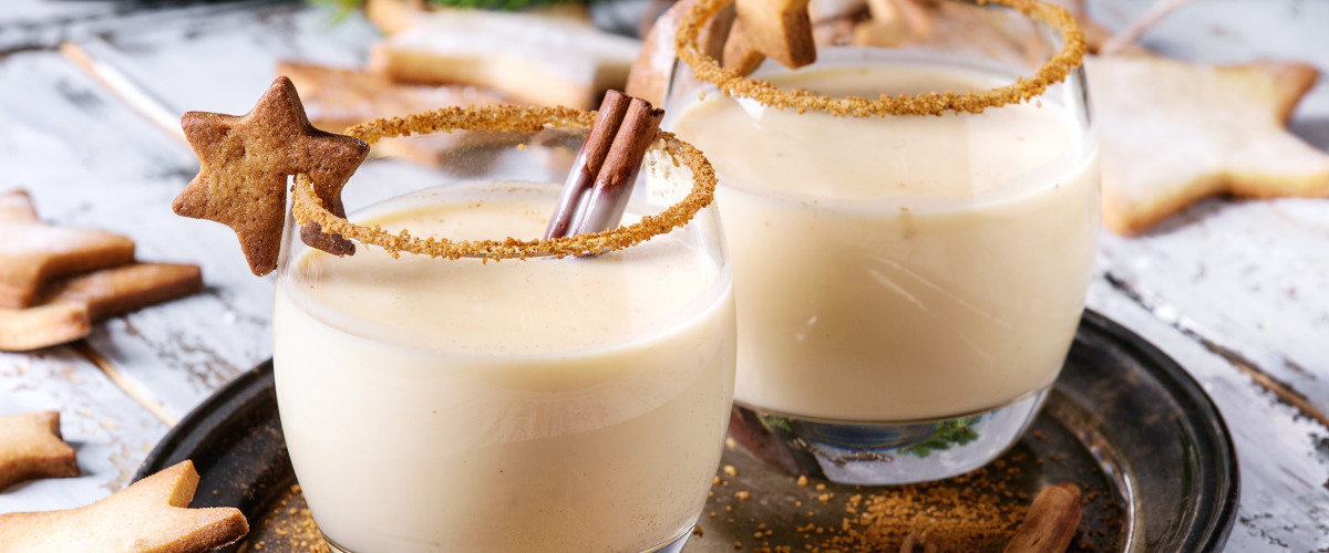 Cream of the Crop: The Best Creamy Cocktails for the Holidays