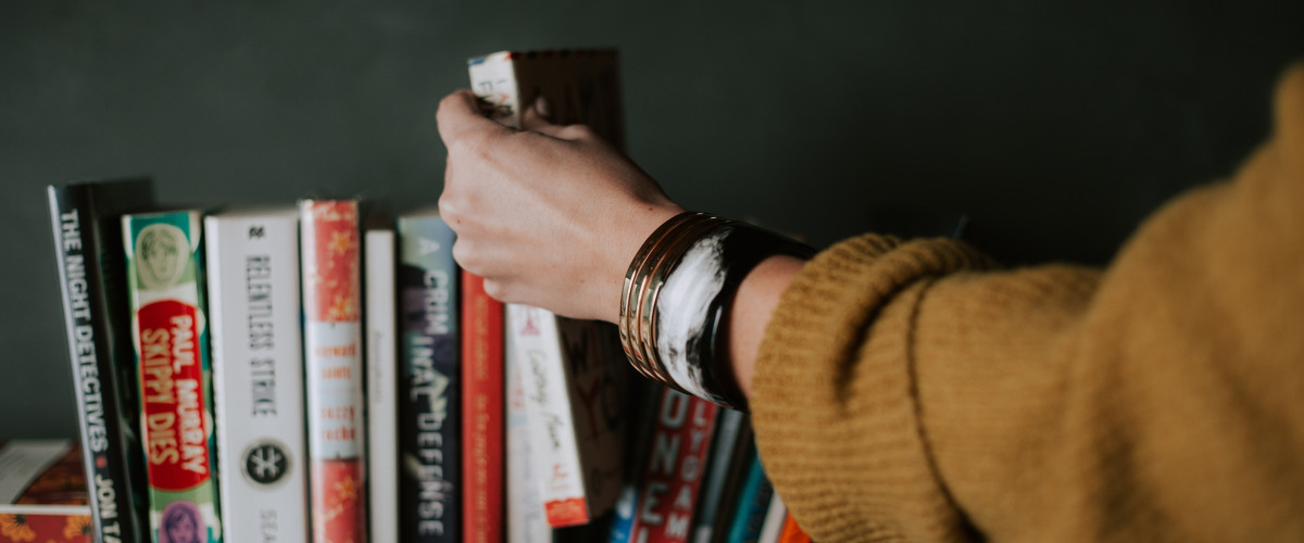 Why Reading Will Benefit You When Applying to College