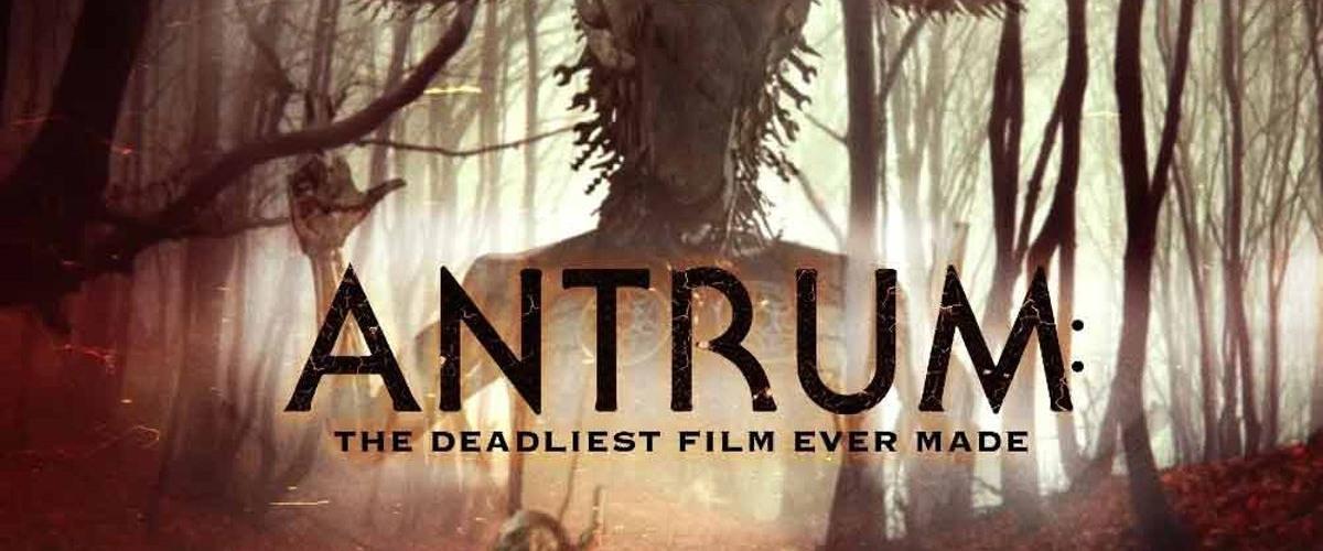 Film Review: <em>Antrum: The Deadliest Film Ever Made</em>
