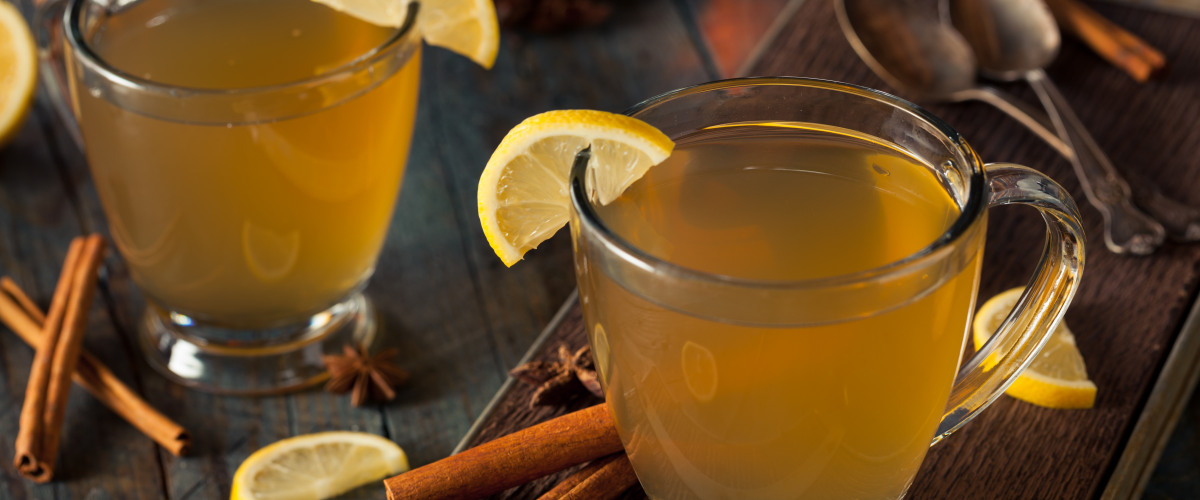 National Hot Toddy Day is January 11