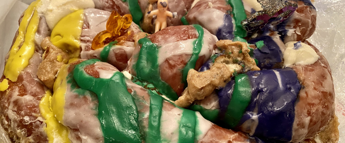 Five More Places to Get Really Good King Cake
