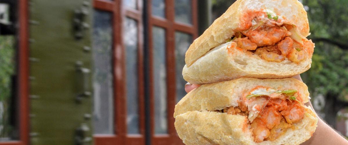 On the Breadlines: Leidenheimer Baking Celebrates its 125th Anniversary