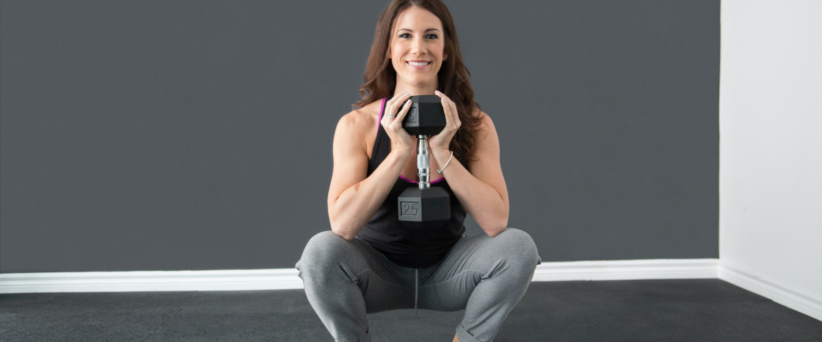 Workouts That Keep Your Distance: Online Exercise Classes
