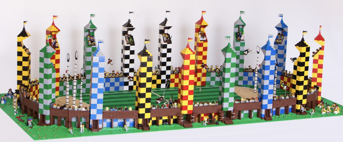 Louisiana LEGO Expo Expecting Professional LEGO Artists from Across the Globe