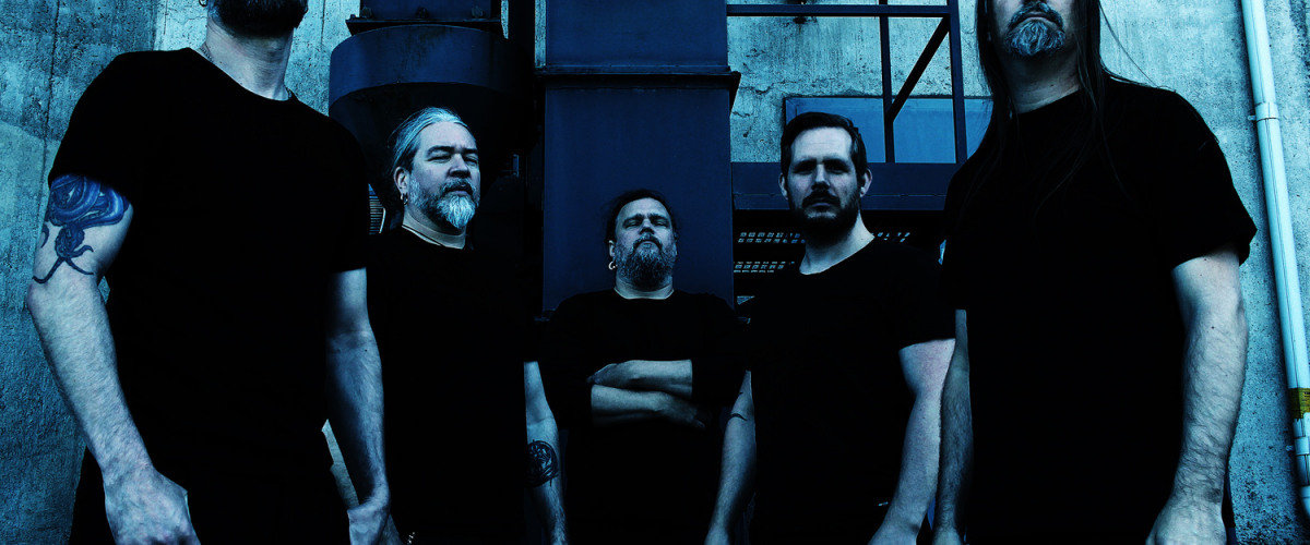 Meshuggah & The Black Dahlia Murder Bring Chaos to the Fillmore