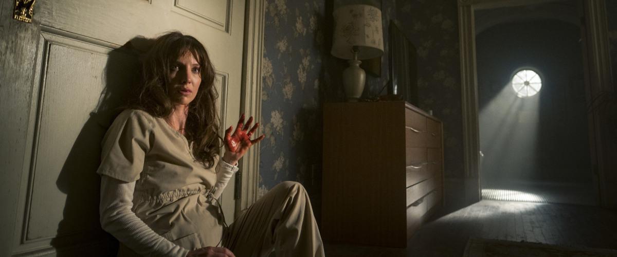 Film Review: <em> Malignant </em>
