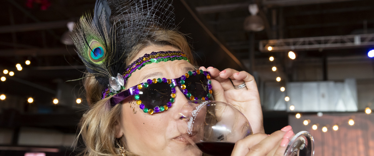New Orleans Wine and Food Experience Voted 4th Best Wine Festival in the U.S.