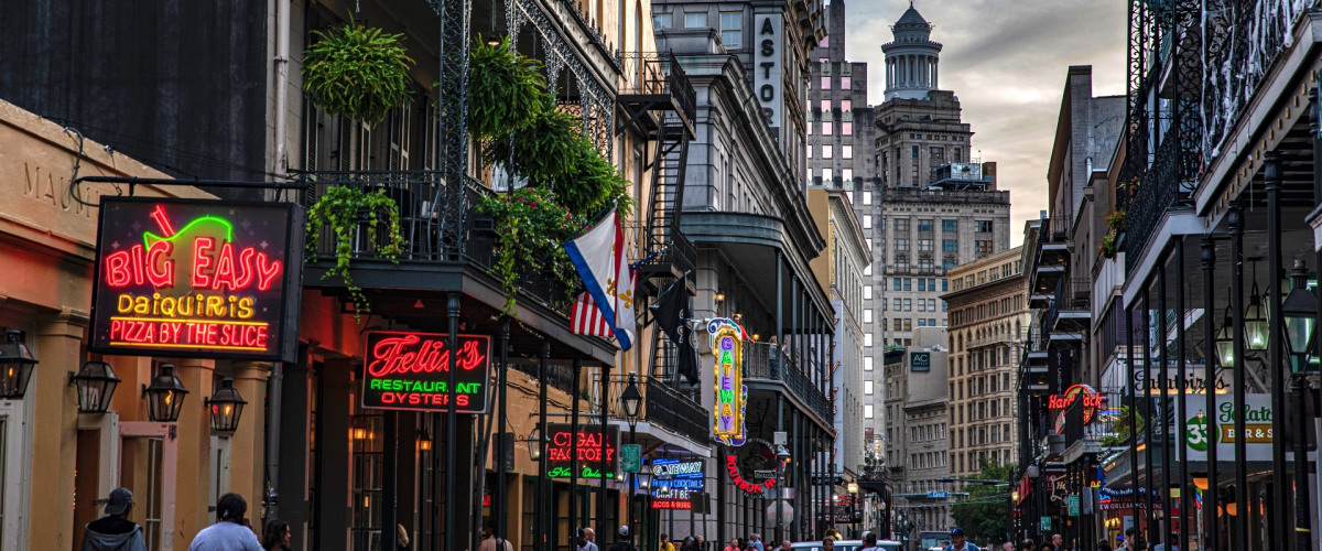 Plan a Staycation and Explore Six Things NOLA Has to Offer