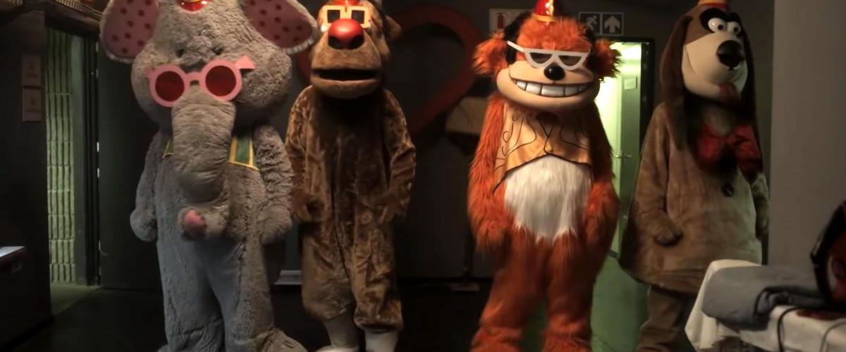 Film Review: <em> The Banana Splits Movie </em>