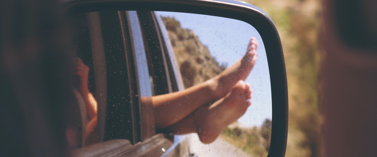 Louisiana Named 3rd Best State for a Summer Road Trip
