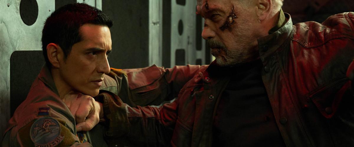 Film Review: <em>Terminator: Dark Fate</em>