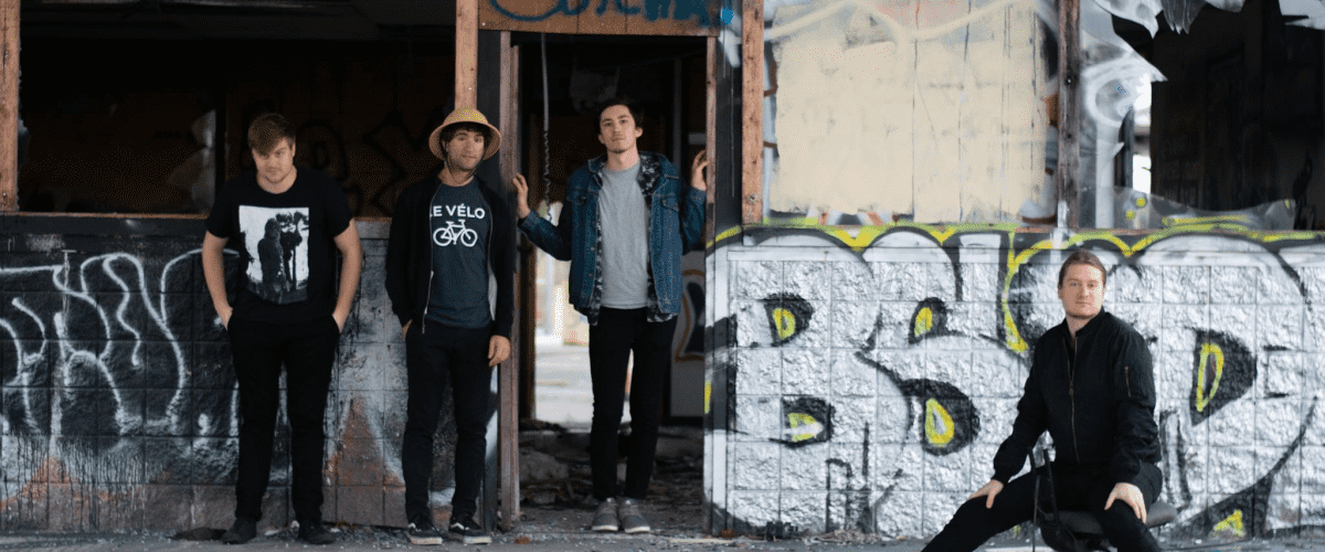 Local Punk Rock Band Gains National Influence
