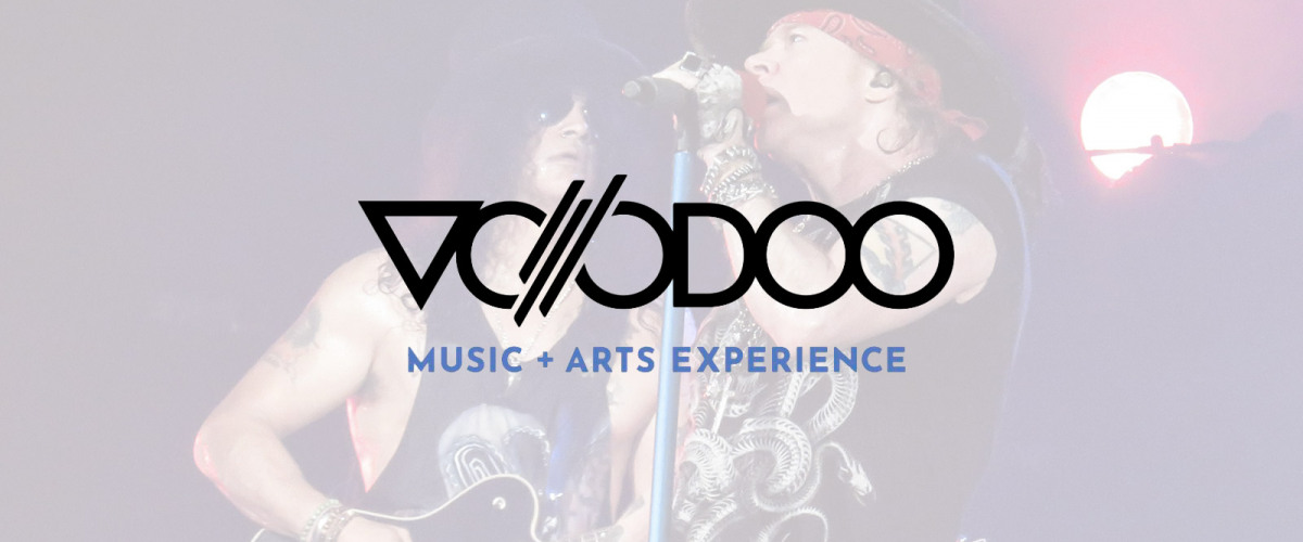 Voodoo Music + Arts Experience 2019 Lineup & Ticket Announcement