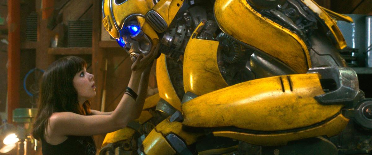 Film Review: <em>Bumblebee</em>