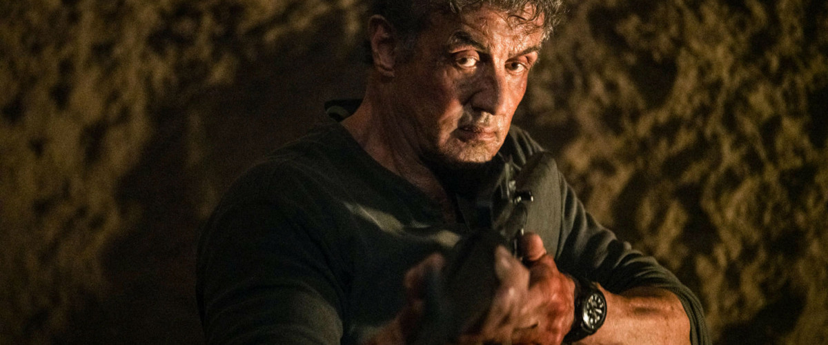 Film Review: <em> Rambo: Last Blood </em>