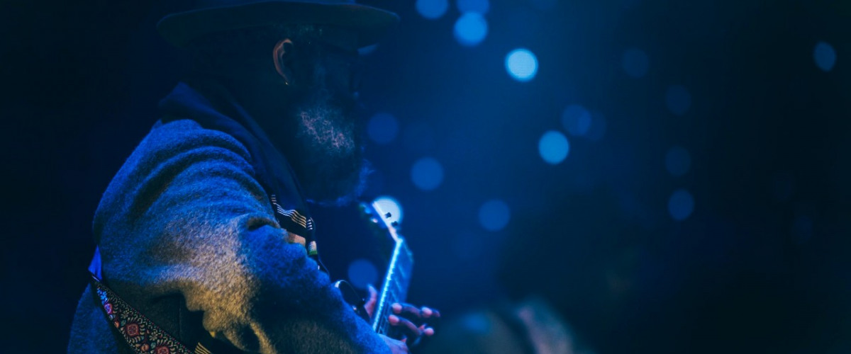 Enjoy the Blues at Baton Rouge Blues Festival This Fall