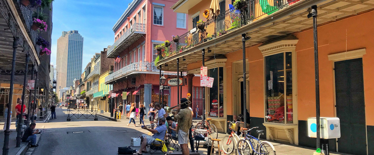 5G Comes to New Orleans