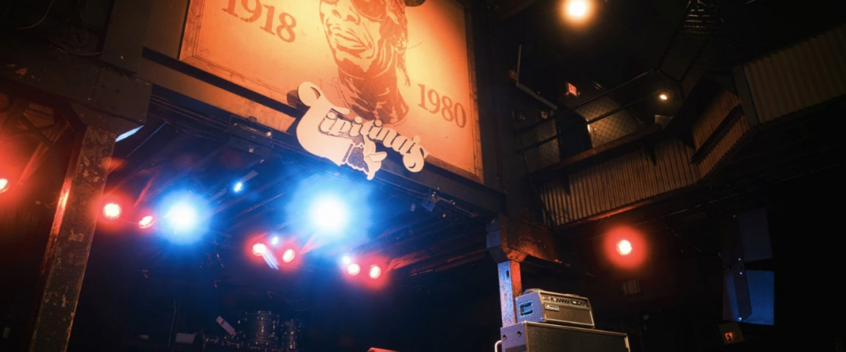 Tipitina's Announces Lineup for Its Exciting Jazz Fest Related Shows