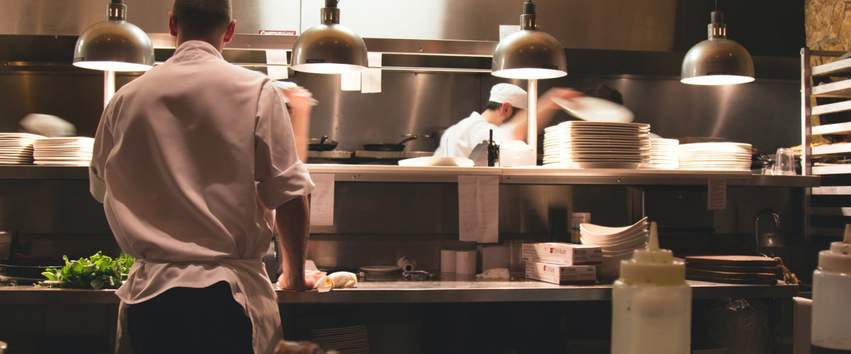 Tales from the Quarter: Why We Must Support Our Restaurants