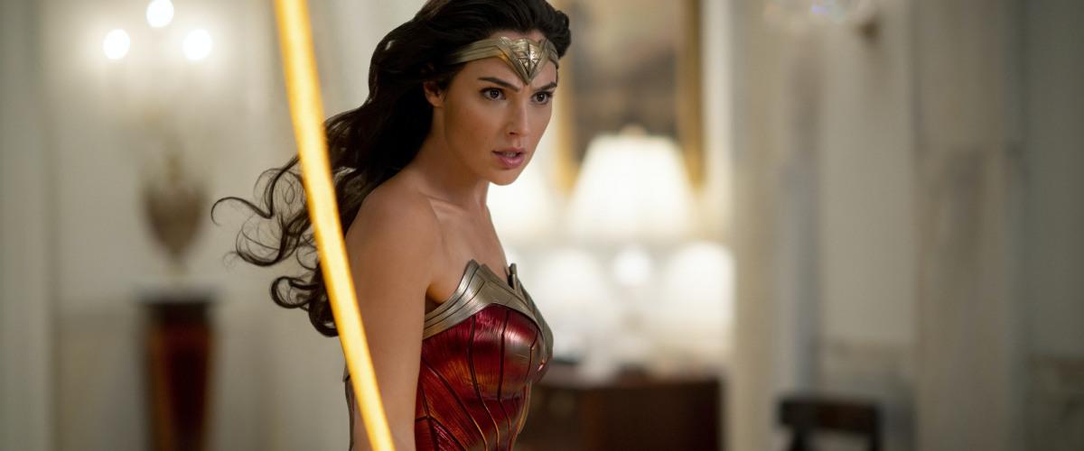Film Review: <em>Wonder Woman 1984</em>