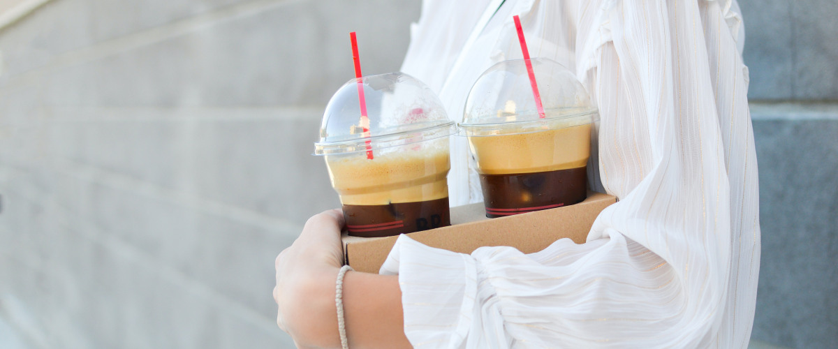 Five Places to Get Iced Coffee This Summer