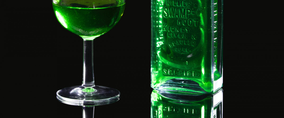 Five Places to Visit in NOLA for National Absinthe Day
