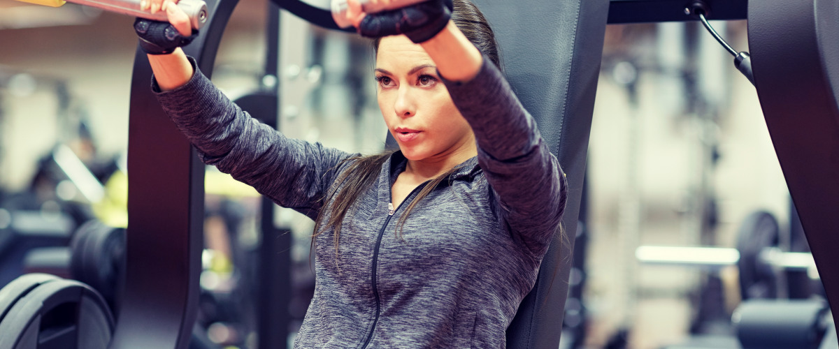 <em>Fitness Faux Pas:</em> The 10 Most Common Gym Mistakes