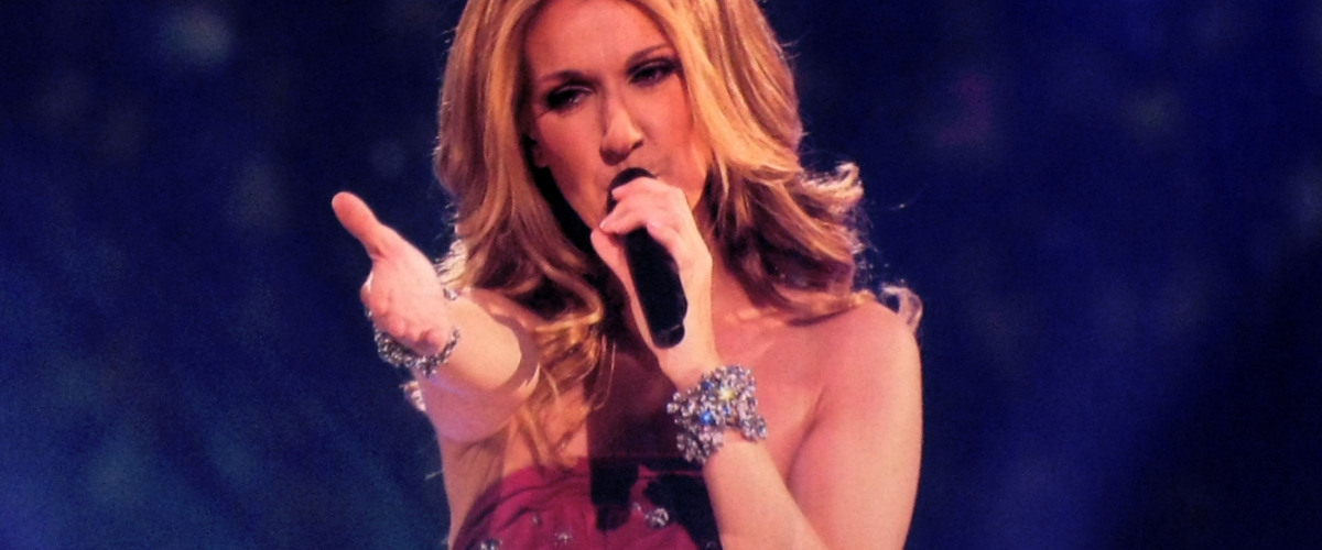 Celine Dion Returning To New Orleans with New Tour