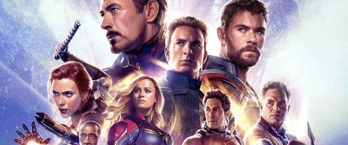 Film Review: <em>Avengers: Endgame</em>