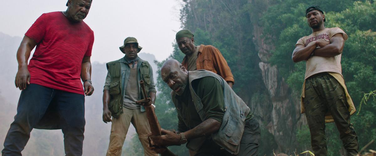 Film Review: <em>Da 5 Bloods</em>
