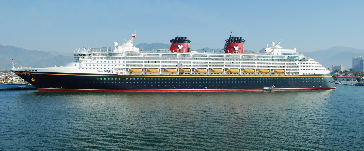 Disney Cruise Lines to Set Sail from New Orleans Starting in 2020