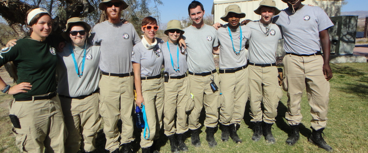 New Orleans Ranks 2nd in Nation for Producing AmeriCorps Volunteers