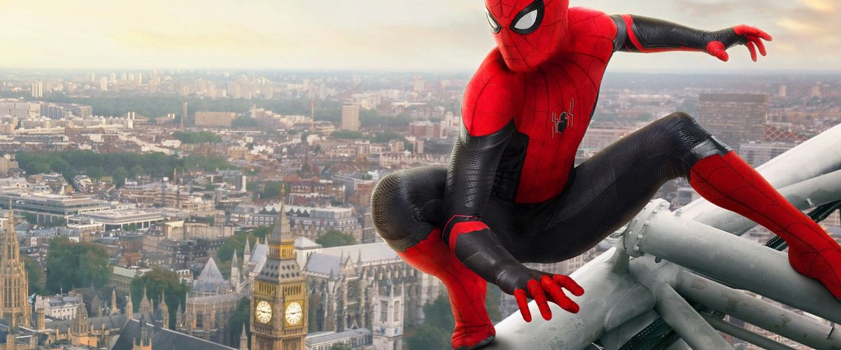 Film Review: <em>Spiderman: Far From Home</em>