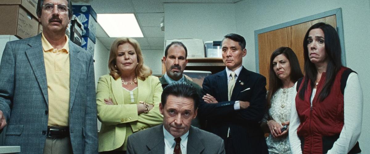 Film Review: <em>Bad Education</em>