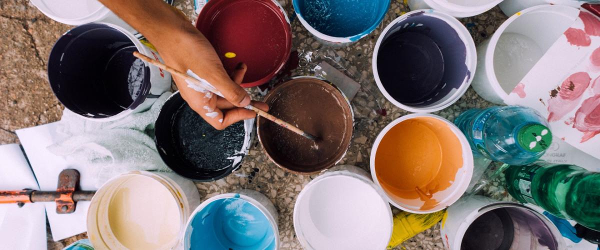 The New Orleans Community Art Center Announces Summer/Fall 2021 Season