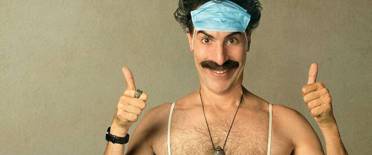 Film Review: <em>Borat Subsequent Moviefilm</em>