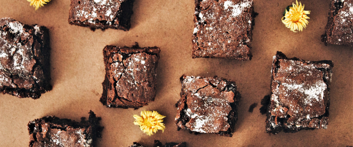 Five Places to Get Brownies for National Brownie Day on December 8