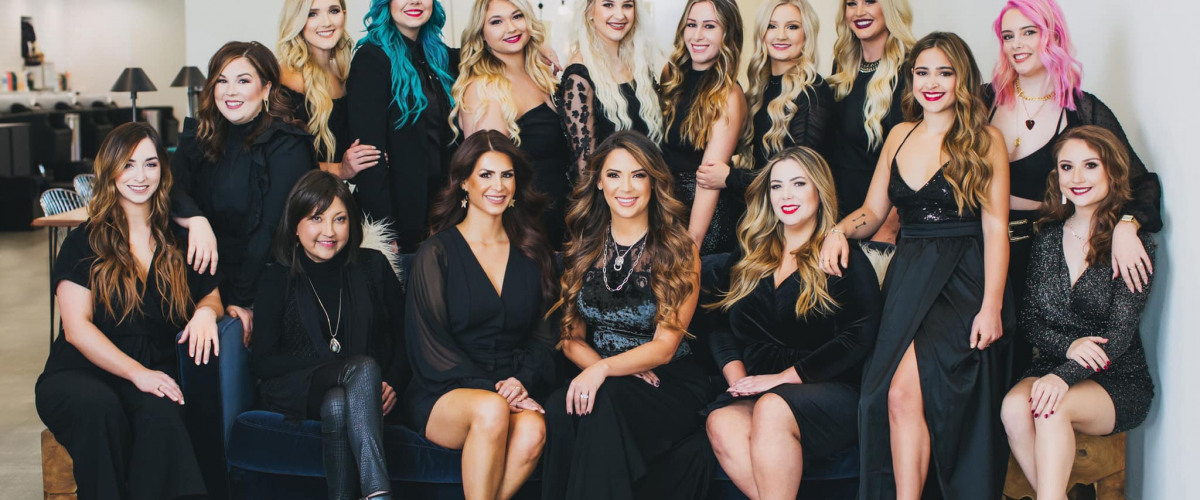 Bella Style Salon Makes the Cut for Five Years Straight
