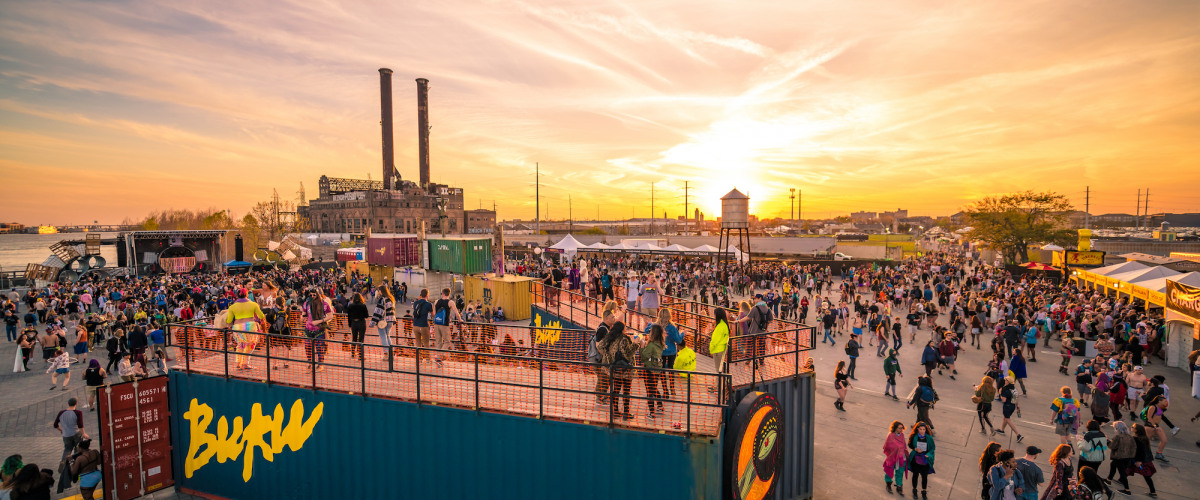 2019 Buku Music + Art Project Tickets Now On Sale