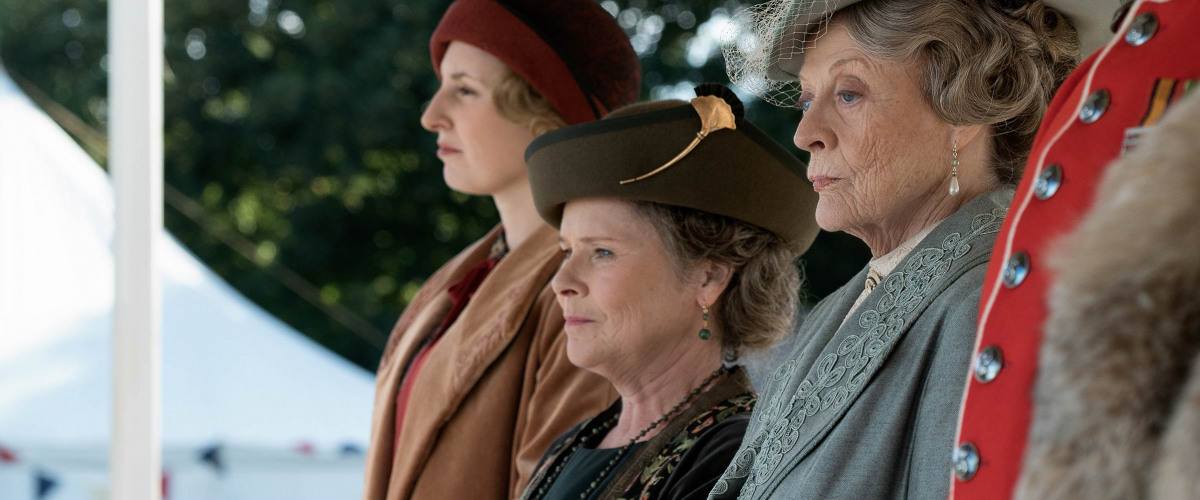 Film Review: <em> Downton Abbey </em>