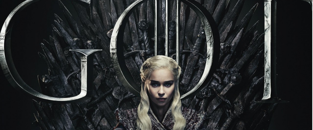 <em>Game of Thrones</em> Series Finale Hits All-Time HBO Record